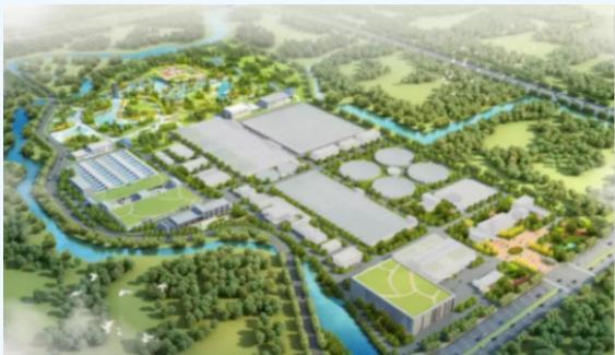 盘点近6年新建立的10个智慧污水厂