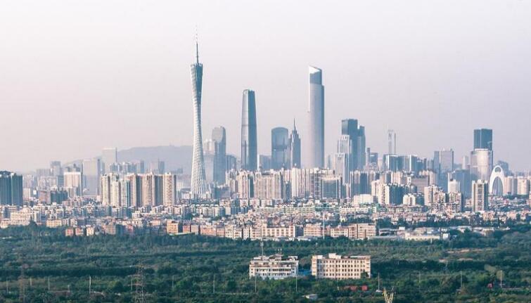 国际PE巨头围猎中国房地产:黑石70亿买下大湾区最大物流园