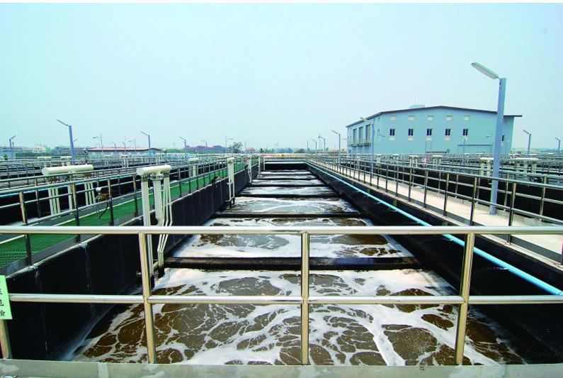 臭氧氧化+改良AO工艺应用于工业园区污水处理厂的提标改造