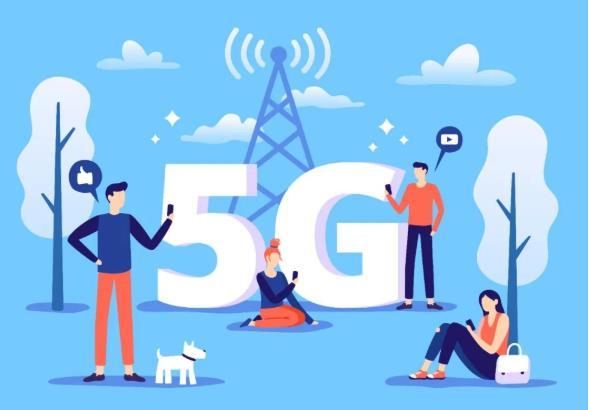 今年将新建5G基站60万个,5G全覆盖来了