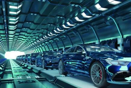 揭开中国新能源汽车倏忽崛起的秘密,中国电动车实现弯道超车