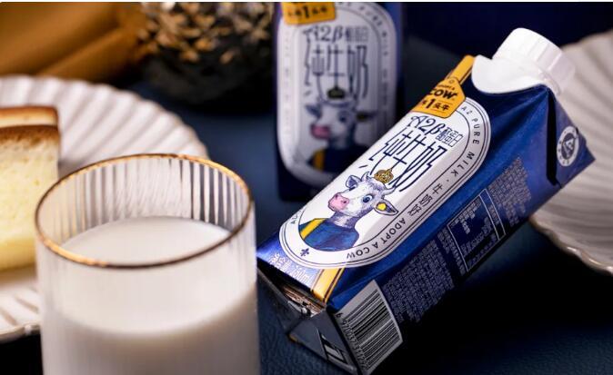 疫情环保加剧奶源紧张,国内奶企纷纷涨价