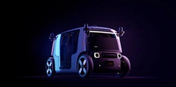 自动驾驶浪潮已至,车企和科技巨头都布局,挑战性难以想象