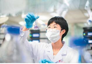 中国医药:重大品种研发硕果累累,药物创新体系初步建成
