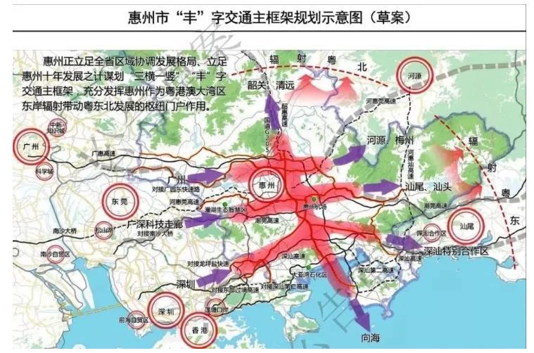 """2020年深圳惠州楼市年度大盘点,续写""""春天的故事"""""""