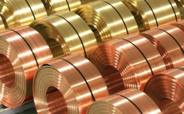 未来可期!2020年我国十种有色金属产量突破6000万吨