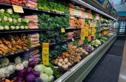 如果没有食品添加剂,就没有发达的食品工业,也就没有高质量的生活