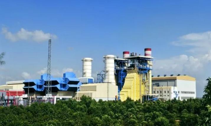基于大数据下的安全管理系统在燃气发电厂的应用