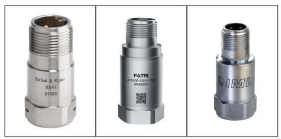 传感器产品技术:工业级加速度传感器解析