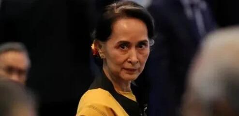 """浅析""""稀土小强""""缅甸现今的格局及破局方法"""