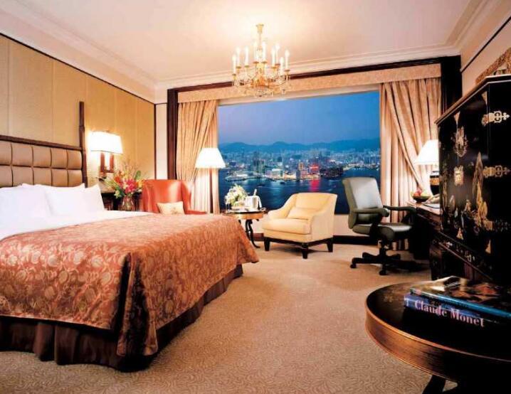 全球顶级酒店高管:差旅或是未来酒店的救心丸