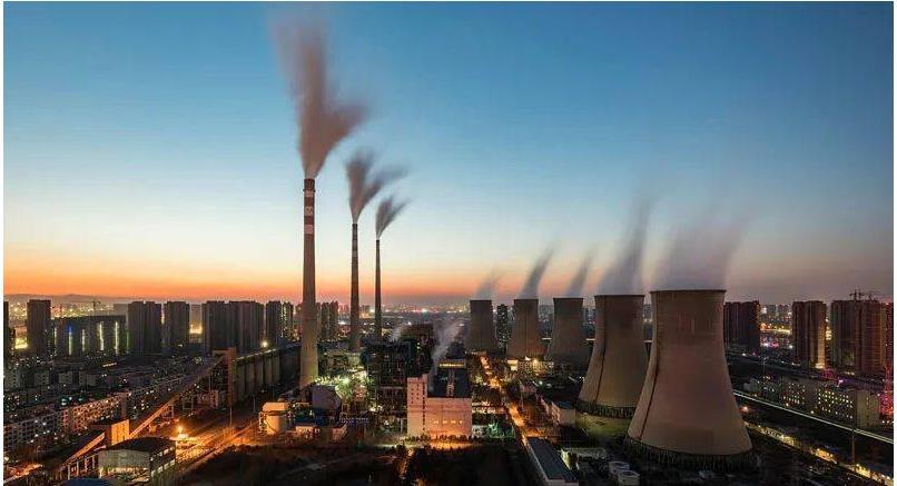 火电:清洁高效不等于脱碳,脱碳还需要再加速