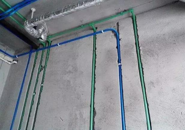 房屋装修水电改造注意事项和流程介绍