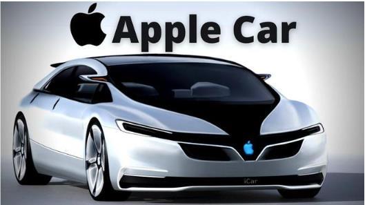 苹果将在2021年上半年宣布造车伙伴 大众和现代是首选