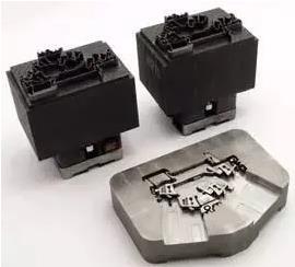 石墨电极在模具制造电火花加工中的应用