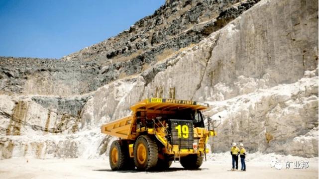国内外矿业并购爆红市场,买矿、卖矿,忙不停!