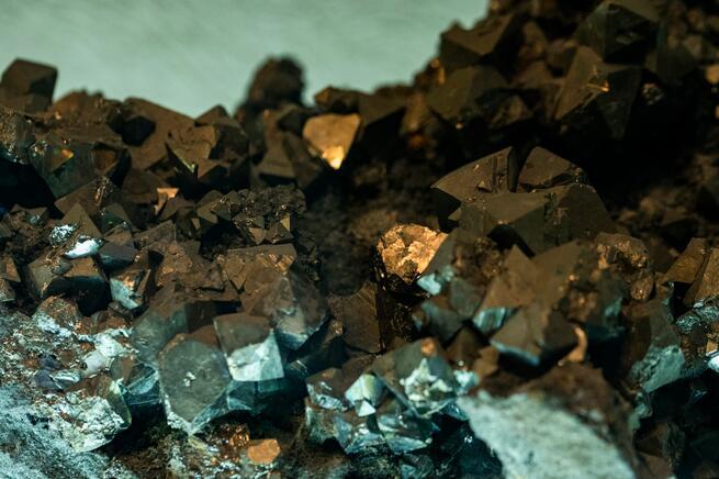 全球铁矿石市场回顾及未来发展展望