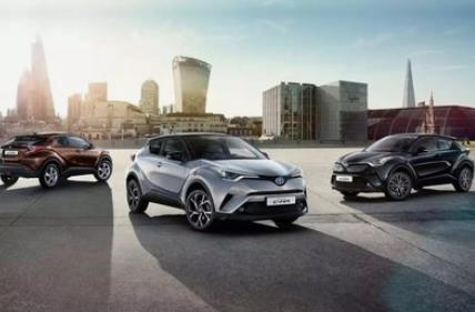 2020年度全球车企销量榜:丰田登上王座 大众表现为十年来最差