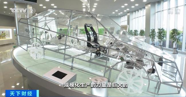 特斯拉降价16万,高端纯电动汽车品牌共同探讨新能源汽车价格走势
