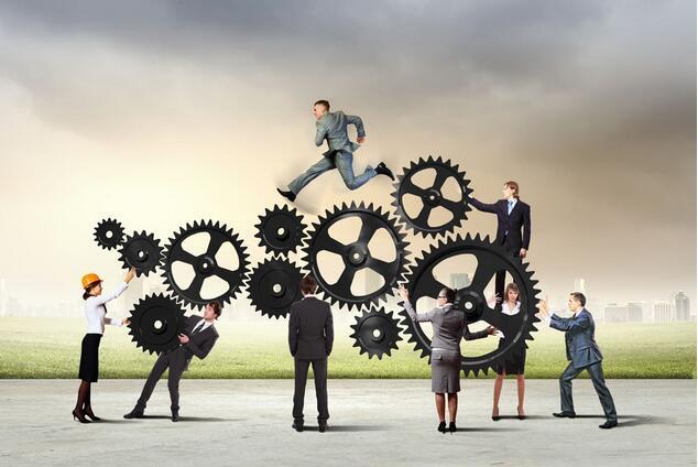 关于企业转型成长的关键七问