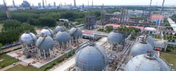 """戴厚良讲述中国石油在""""十四五""""期间保障国家能源安全的策略"""