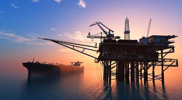 面对石油行业历史性的萎靡,绿色低碳转型加快