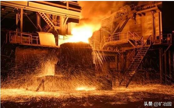 中国钢铁工业低碳发展路径与实施建议