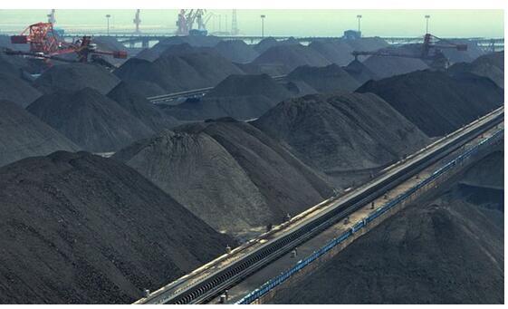 """国家发改委发布各地区""""十三五""""煤炭消费减量目标完成情况"""