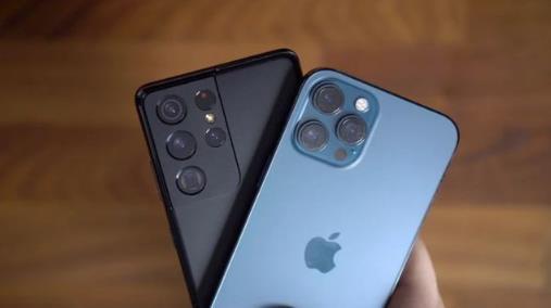 苹果 iPhone 12 Pro Max 成美国最受欢迎 5G 手机