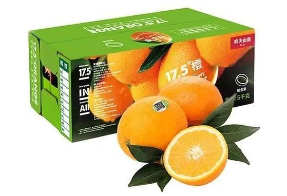 今年橙子这么便宜,褚橙却为何还是这么贵