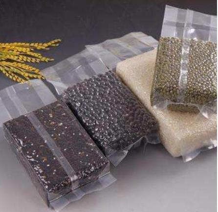 食品塑料包装材料对食品安全的影响