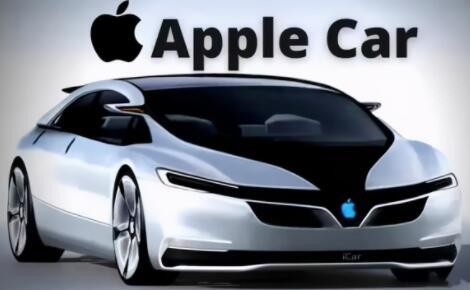 从2万多条专利中来看苹果到底想要造什么样的车