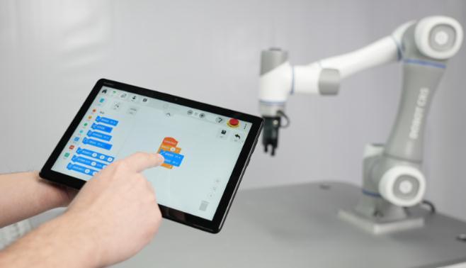 越疆科技:机械臂的发展趋势、人机协作的最优配置到底是什么