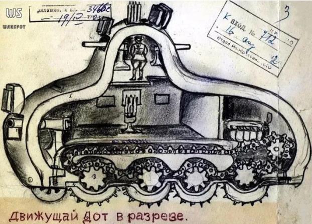 人类历史上最牛的机械与设计手稿,太惊叹了!