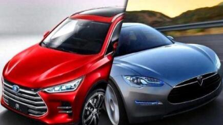中国新能源汽车销冠花落谁家?比亚迪还能否保住蝉联冠军之座
