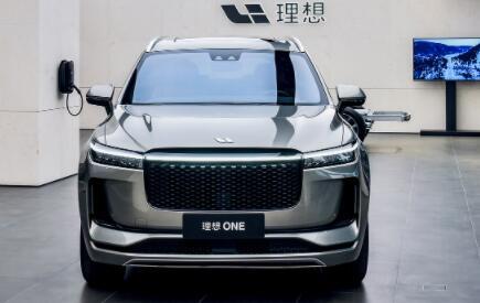 理想汽车2025年战略公布:拿下20%电动车市场,成为中国第一智能电动车企