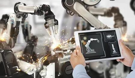 中国智能制造十大热点正式发布,智能制造将在这些方面改变世界