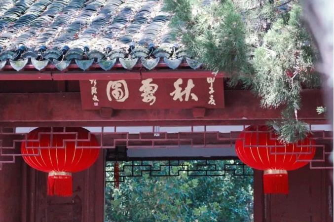 盘点春日里不容错过的上海9座古典园林