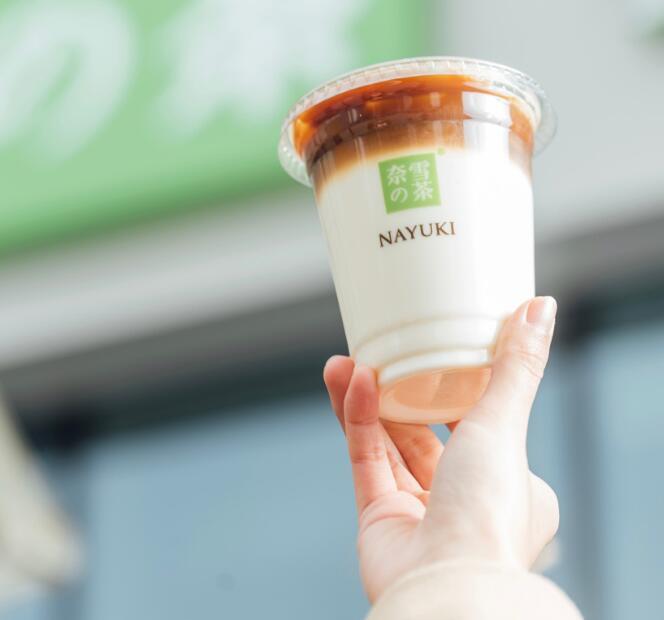 奶茶VS咖啡,谁才是春节消费市场最大的赢家