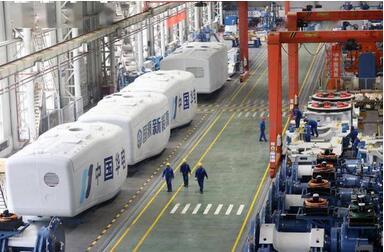 重庆制造业:靠工业立市,以制造强市,在迈向全新版图的征途上,重庆步稳蹄疾