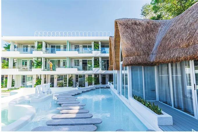 海南的海岛民宿都有哪些风格,而你钟爱哪一款?