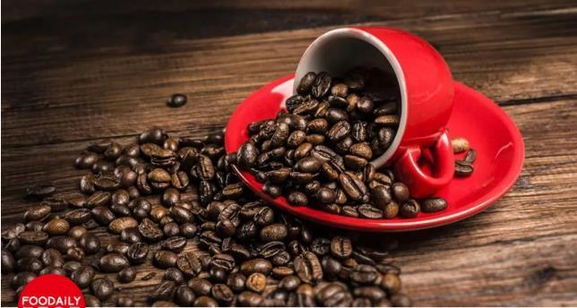 """云南咖啡被""""贱卖"""":产业全国第一,却成了跨国资本的廉价供货商"""