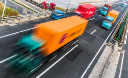 在强监管大环境下,合规、安全将成为未来同城货运市场的主旋律