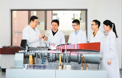 大国重器必须掌握在自己手里,100%国产重型燃气轮机研发历程与付出