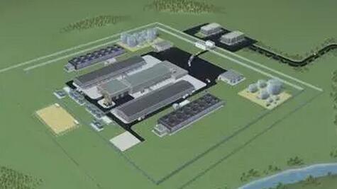 小型模块化反应堆已成为核工业的潜在解决方案,但仍存在很多挑战