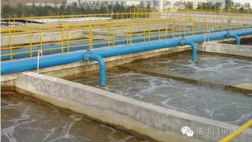 农村生活污水的主要来源、处理技术现状与对策