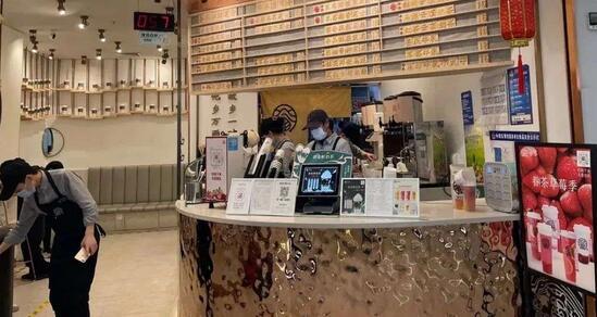 """星巴克服务理念正在茶饮店流行,从点单到细节,门店如何做""""引导"""""""