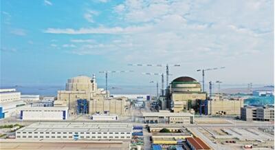 中国自主三代核电已从突围战进入冲刺阶段