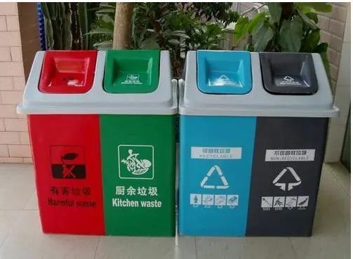 垃圾治理要树立五个意识!安徽全面推进城市生活垃圾分类处理
