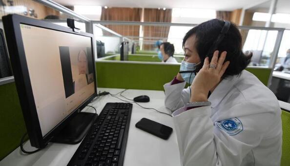 互联网医疗热度褪去,市场低潮预期出现